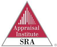 Appraisal Institute SRA Designation.